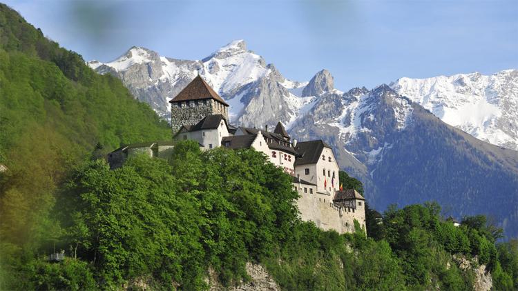 Wie Liechtenstein Innovationen mit Blockchain ermöglicht