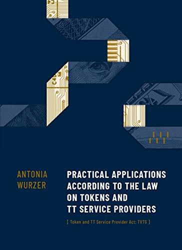 Practical applications according to the law on tokens and TT service providers