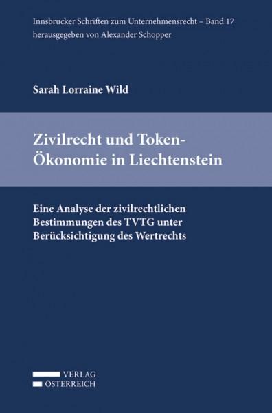Zivilrecht und Token-Ökonomie in Liechtenstein